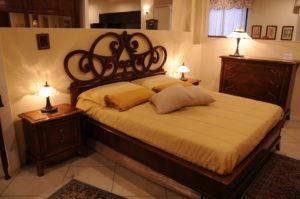 Camera da letto Fugipe