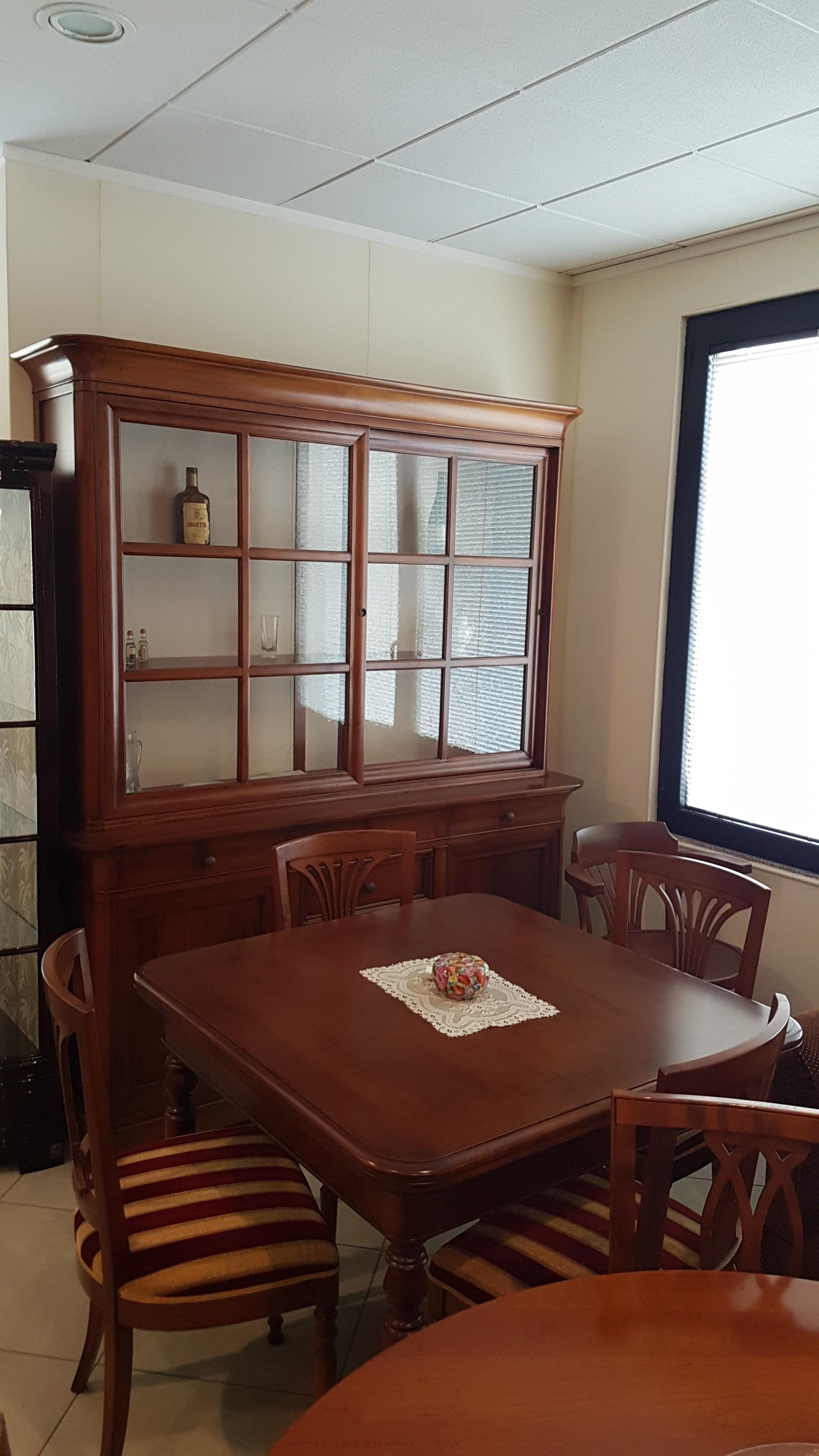 Sala da pranzo classica | MOBILI PIZZI
