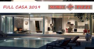SISTEMA FULL CASA 2019